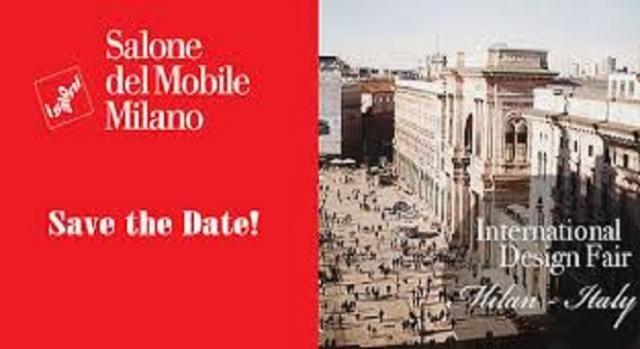 Salone del mobile 2016 milano date orari biglietti for Orari salone del mobile milano
