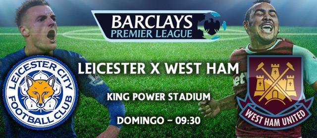 Tottenham Vs Leicester Ao Vivo: Campeonato Inglês: Leicester City X West Ham