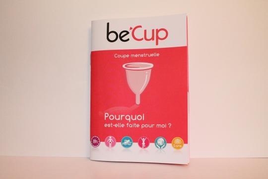 Be 39 cup la nouvelle venue dans les rayons du supermarch - Coupe menstruelle utilisation ...