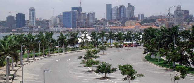 O retrato de quem está dentro da crise angolana
