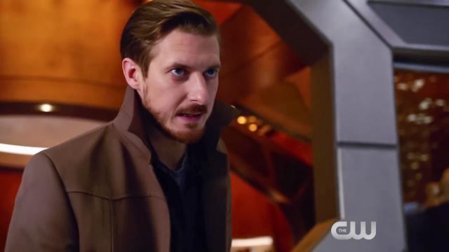 'DC's Legends of Tomorrow' season 1 episode 16 finale highlights: 'Legendary'