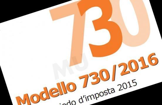 Tutte le novit del modello 730 16 precompilato for Agenzia delle entrate 730 precompilato accesso