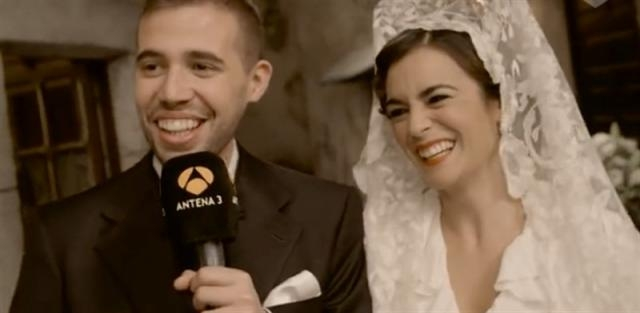 Matrimonio In Segreto : Il segreto anticipazioni spagnole di giugno