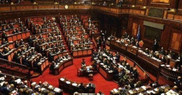 Pensioni 2016 a maggio si torna sui prepensionamenti for Parlamento ieri