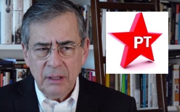 Ministra manda prender Paulo Henrique Amorim
