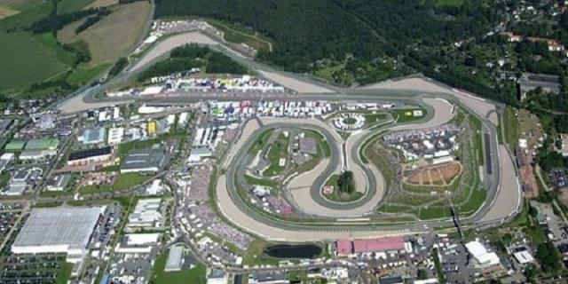 Circuito Formula 1 Austria : Calendario motogp e f gp di germania red bull ring