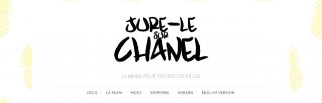 Hair Style Jure : Jure le sur Chanel :