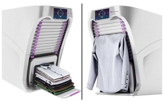 Asciugatrice che stira tovaglioli di carta for Agento asciugatrice