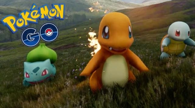 The phenomenon of Pokémon GO -- The hot new mobile game everyone keeps talking about