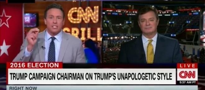 Photogallery - CNN segment goes off the rails, host calls ...