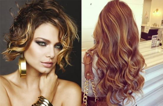 Nuovi tagli di capelli lunghi: tendenze chiome sensuali ...