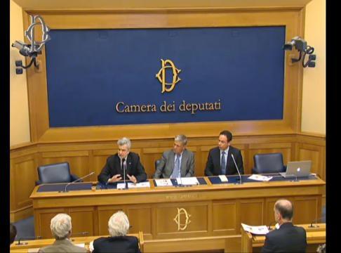 Riforma pensioni il focus al 7 luglio sulle uscite for Commissione lavoro camera