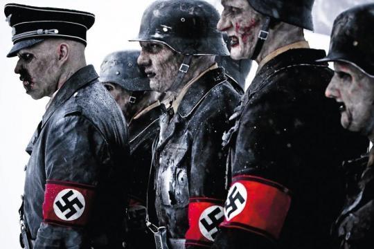 Przerażająca broń nazistów?- polityka.pl