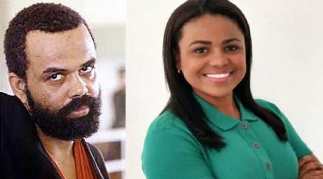 Filha de Fernandinho Beira-Mar vira candidata