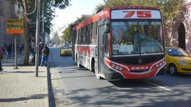 Ersa tomó los corredores de Ciudad de Córdoba