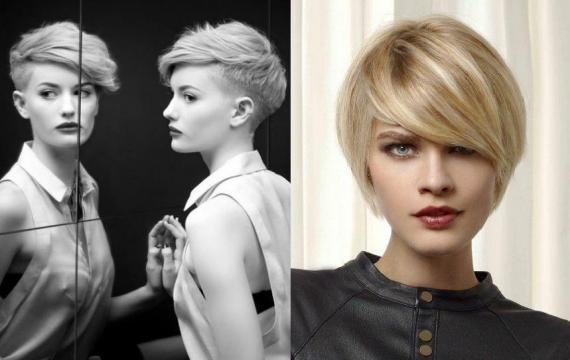 Novità tagli capelli corti inverno 2017: le tendenze più ...