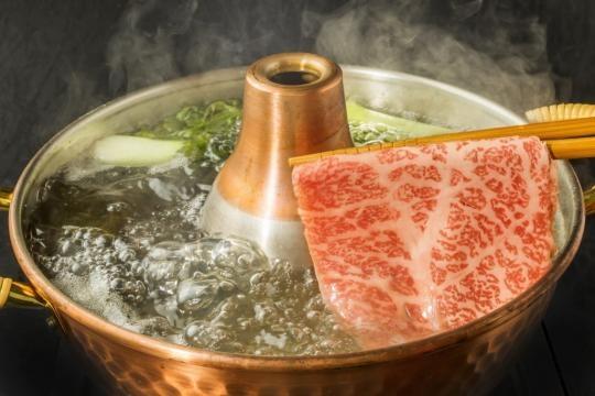La ricetta di gengis khan che mette tutti d 39 accordo for Accord asian cuisine