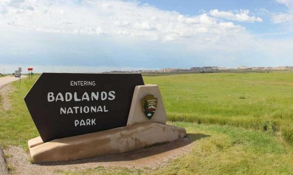 Badlands National Park at the heart of a Twitter storm over climate change tweets