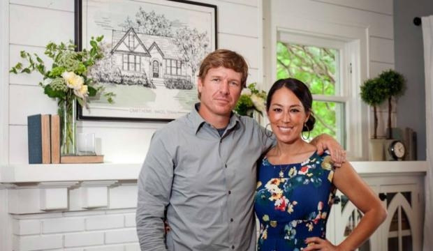 39 Fixer Upper 39 Stars Chip And Joanna Gaines Respond To Anti