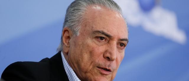 Governo Temer pegou números da gestão Dilma