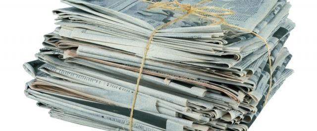 Le prime pagine dei giornali sportivi italiani for Resoconto tratto da articoli di giornali
