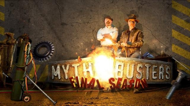 39 mythbusters the search 39 reinvents the old show as competition reality. Black Bedroom Furniture Sets. Home Design Ideas