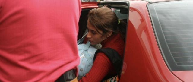 Ana Carolina Jatobá deixa a prisão pela primeira vez