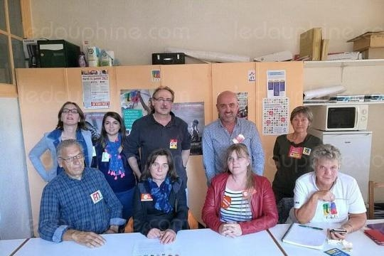 Hautes-Alpes | Les fonctionnaires appelés à se mobiliser ce mardi - ledauphine.com