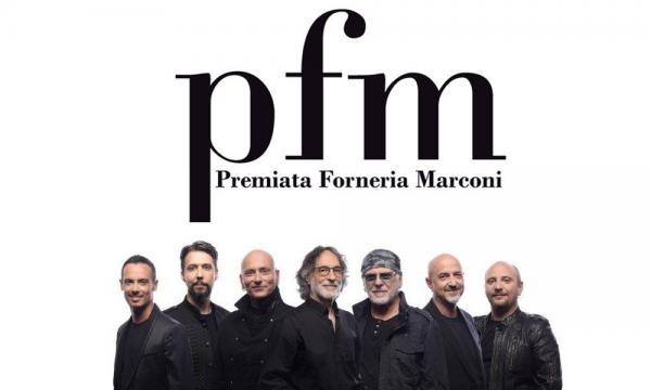 Rockon.it on Twitter: 'PFM Premiata Forneria Marconi: esce il 27 ... - twitter.com