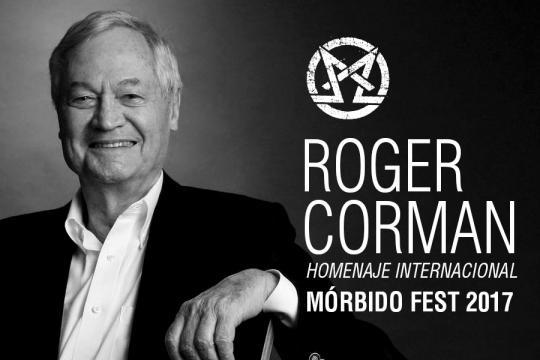 Roger Corman productor nonagenario recibirá el primer Doctorado Horroris Causa.