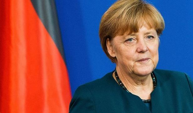 Germany & Angela Merkel Are Arrogant but Guilt-Ridden, Enigmatic ... - nationalreview.com