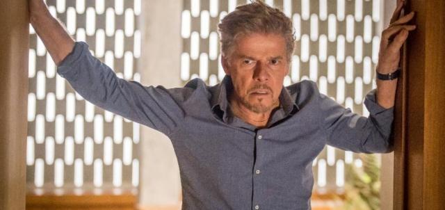 José Mayer recebeu acusações de assédio moral