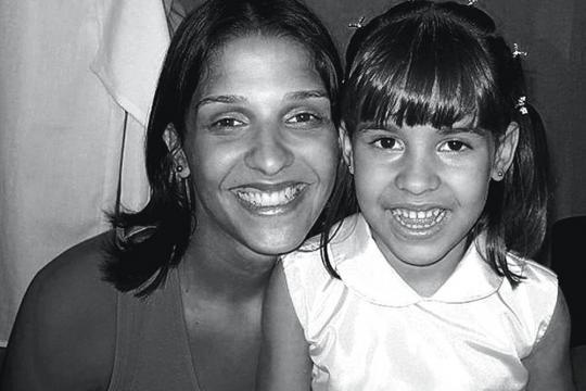 Menina Isabella Nardoni foi morta em 2008