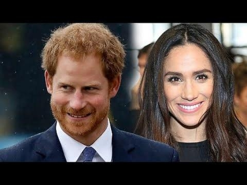 Prince Harry and Meghan Markle might already be engaged [Entertainment Tonight/YouTube screen shot]