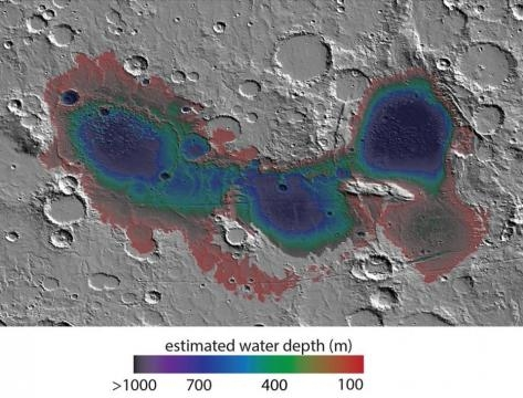 Nasa 'cradle of alien life' discovery on Mars ... - thesun.co.uk