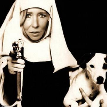 Sally Jones, jihadista britanică poreclită