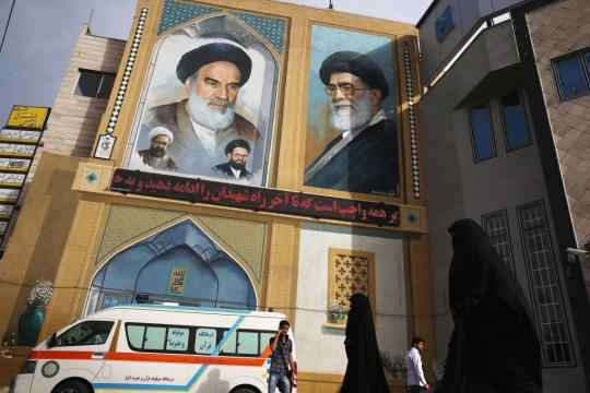 Could Trump's Hardline on Iran Do More Harm than Good? - thecipherbrief.com