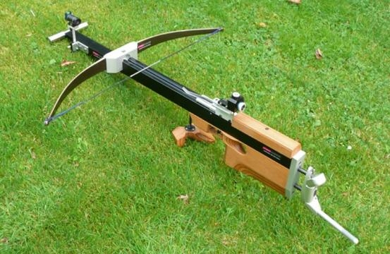 an image of a crossbow - wikimedia commons
