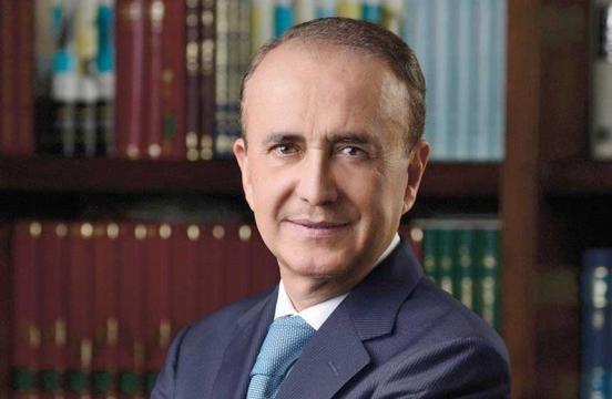 Pedro Ferriz de Con se encuentra en quinto lugar