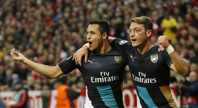 Los cracks del fútbol europeo que quedarán libres en junio