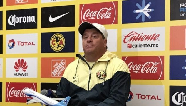 Herrera dio a conocer a los hombres que jugarán contra Rayados
