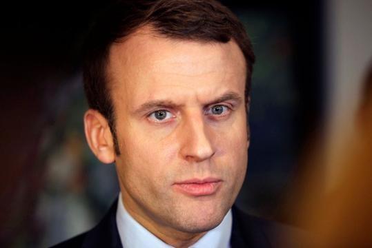 Emmanuel Macron en tournée européenne pour parler des travailleurs ... - boursier.com