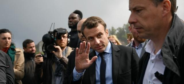 La vérité méchante de Macron à Whirlpool valait mieux que les ... - slate.fr