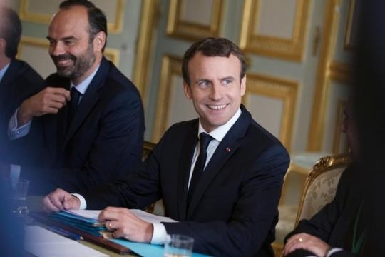 Budget 2018 : des économies moins importantes que prévues - rtl.fr