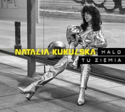 Okładka płyty Natalii Kukulskiej (fot. materiały prasowe)