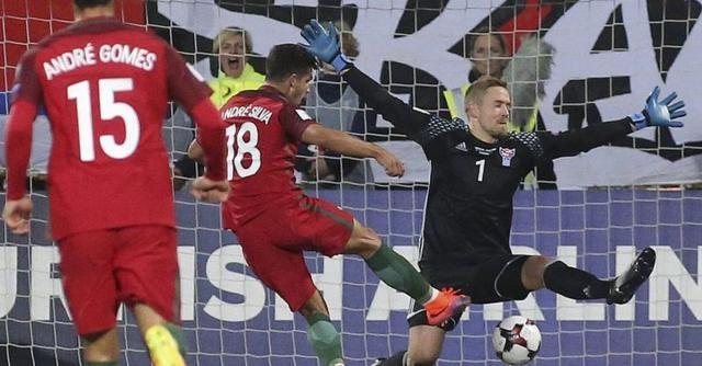 Portugal procura mais uma vitória rumo ao Mundial 2018