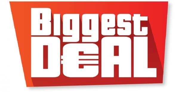Biggest Deal, o novo reality show da TVI