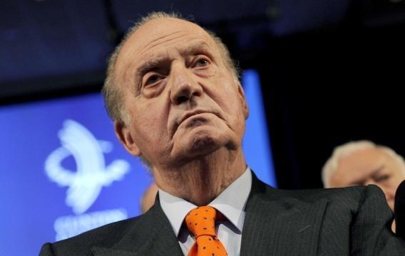 Francia emitirá un polémico reportaje sobre el Rey Juan Carlos - Chic - libertaddigital.com