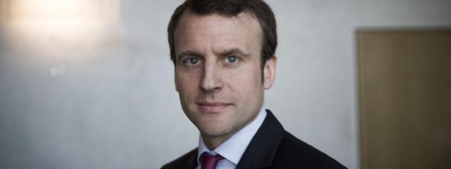 Pourquoi Emmanuel Macron est à la fois de droite et de gauche - francetvinfo.fr