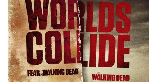The Walking Dead : le crossover avec Fear The Walking Dead ... - purebreak.com
